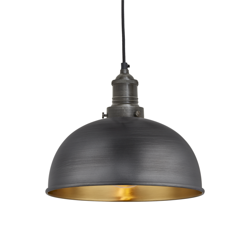 Black Interior Lamp Light PNG Image