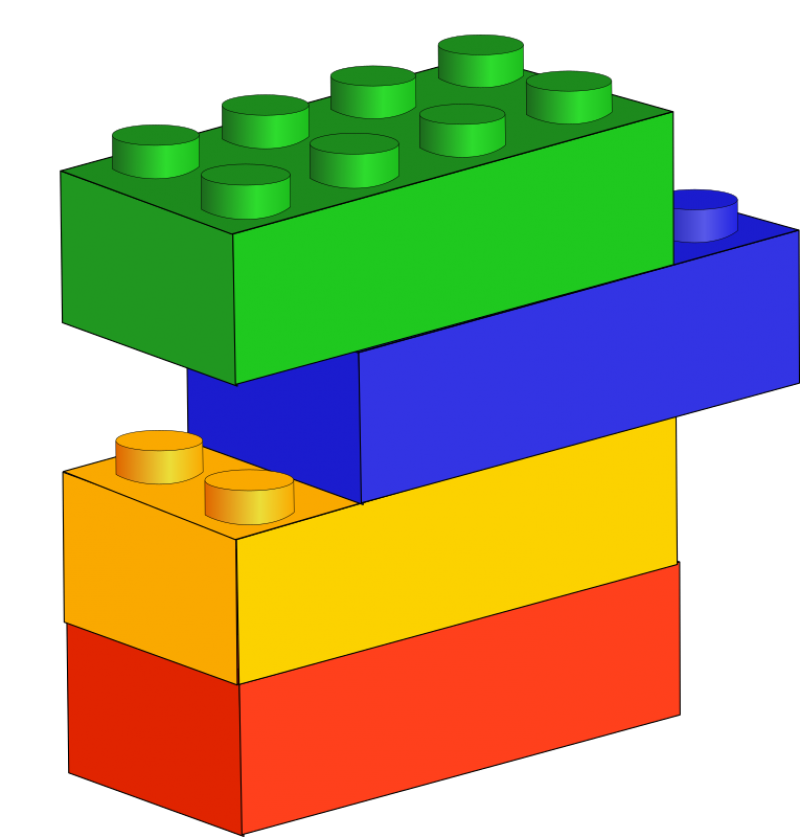 Blocks PNG Image
