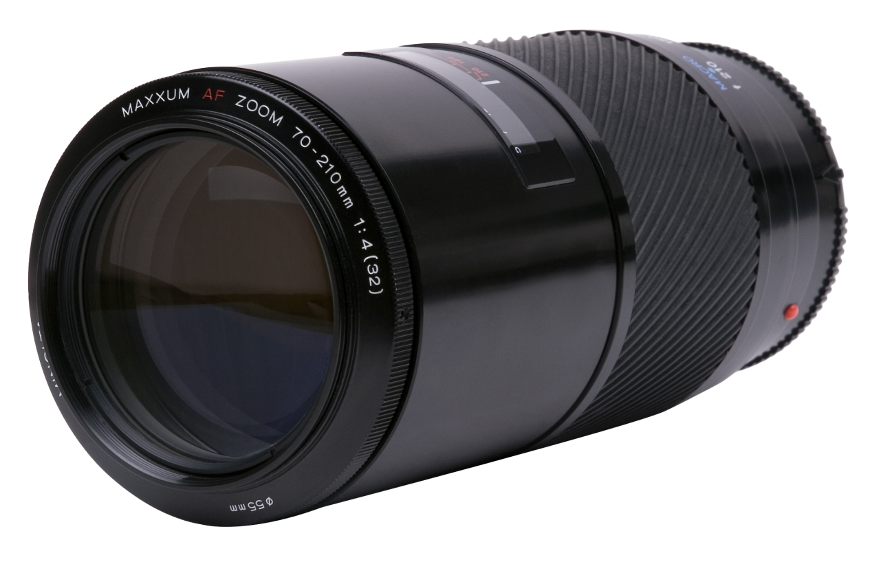 Camera Lens PNG Image