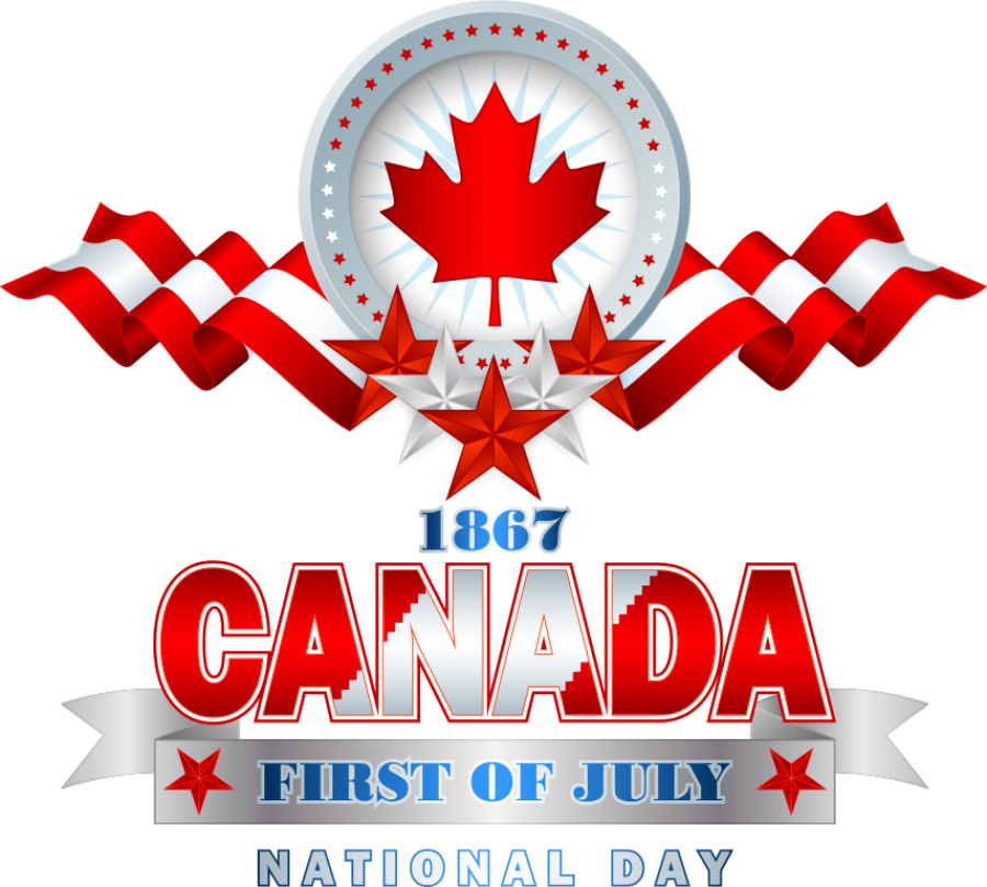 Canada National Day PNG Image