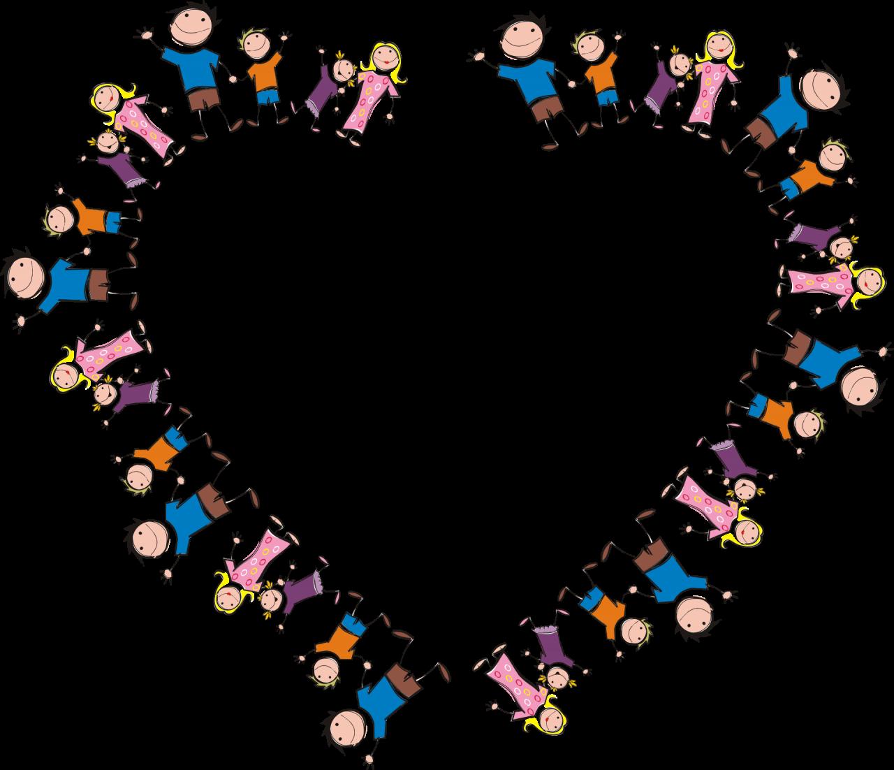 Cartoon Heart PNG Image
