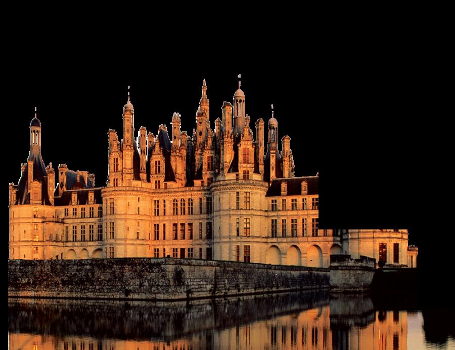 Castle PNG Image