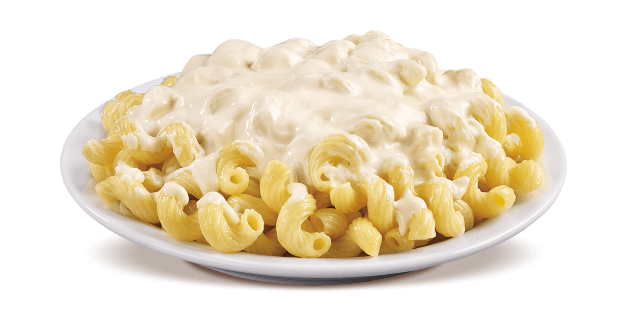 Cheese Macaronis  PNG Image
