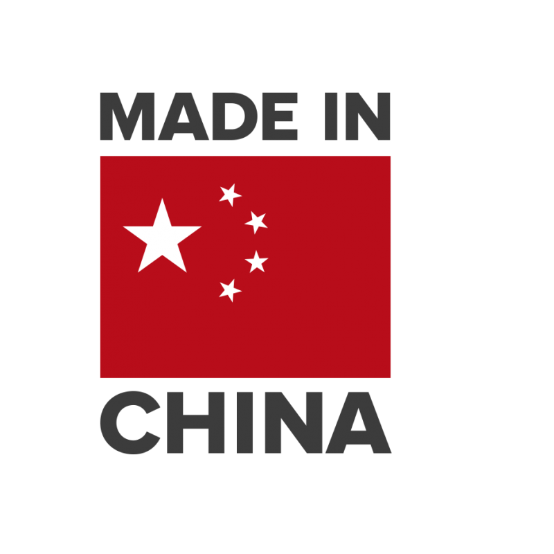 Made in China PNG Image