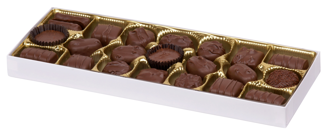 Chocolates Buck PNG Image