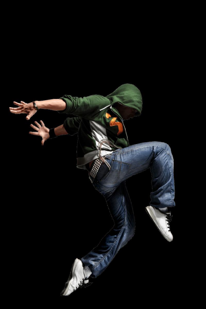 Dancing Boy PNG Image