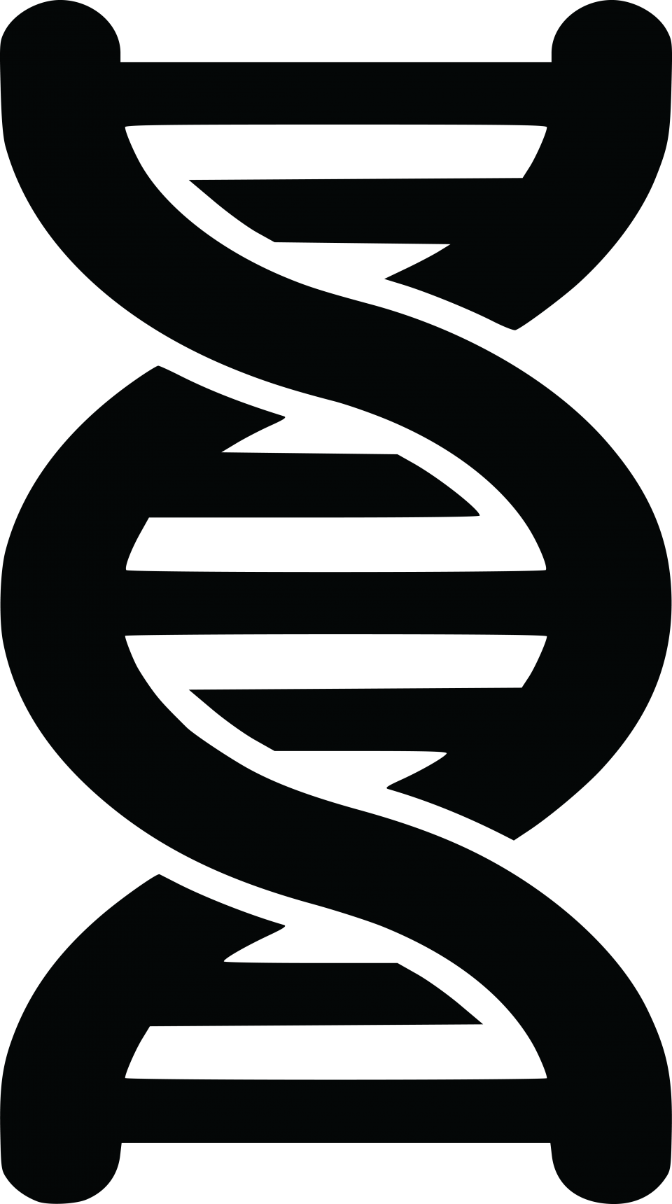 DNA PNG Image