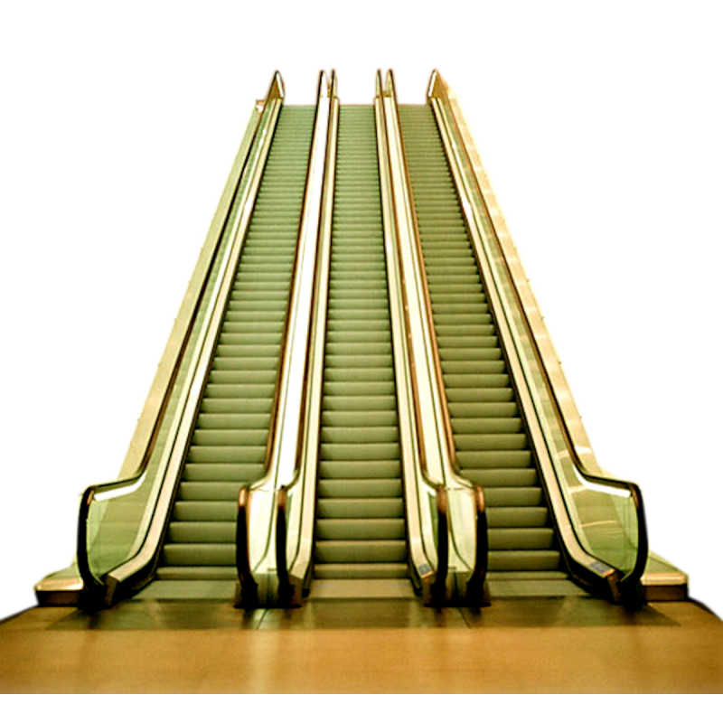Escalators PNG Image