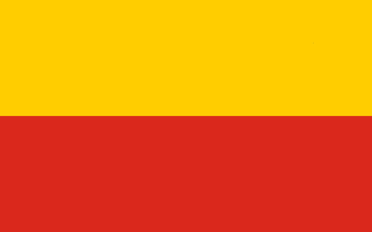 Flag of Warsaw PNG Image