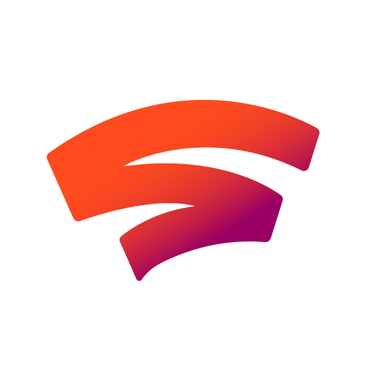 Google Stadia Logo PNG Image