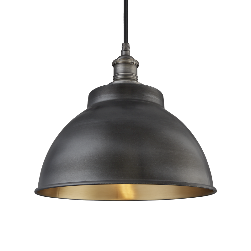 Grey Lamp Light PNG Image