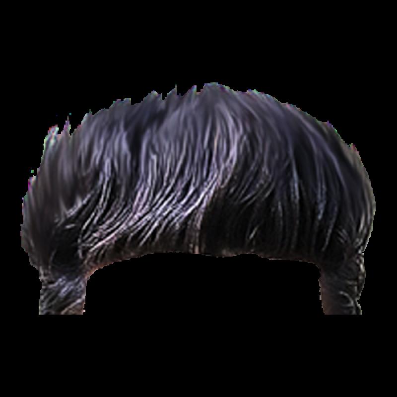 Hair PNG Image