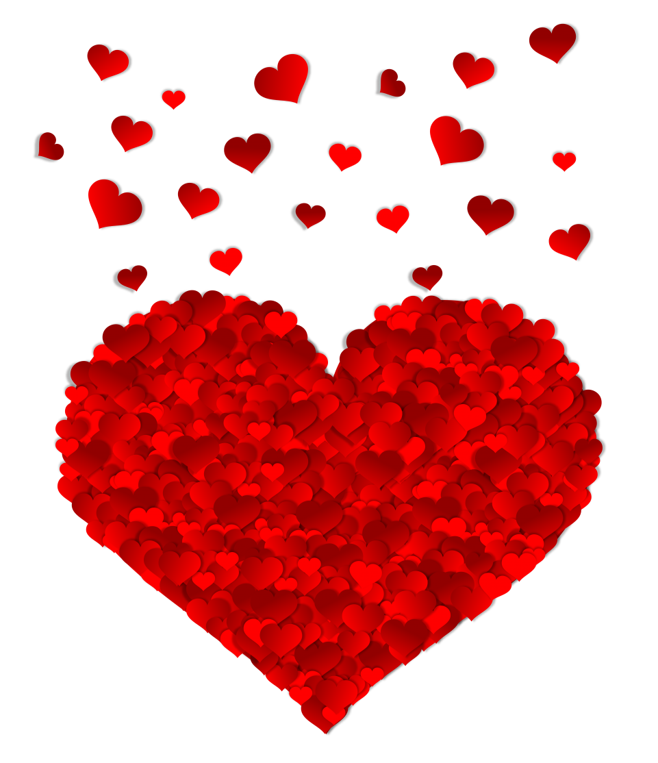 Hearts PNG Image