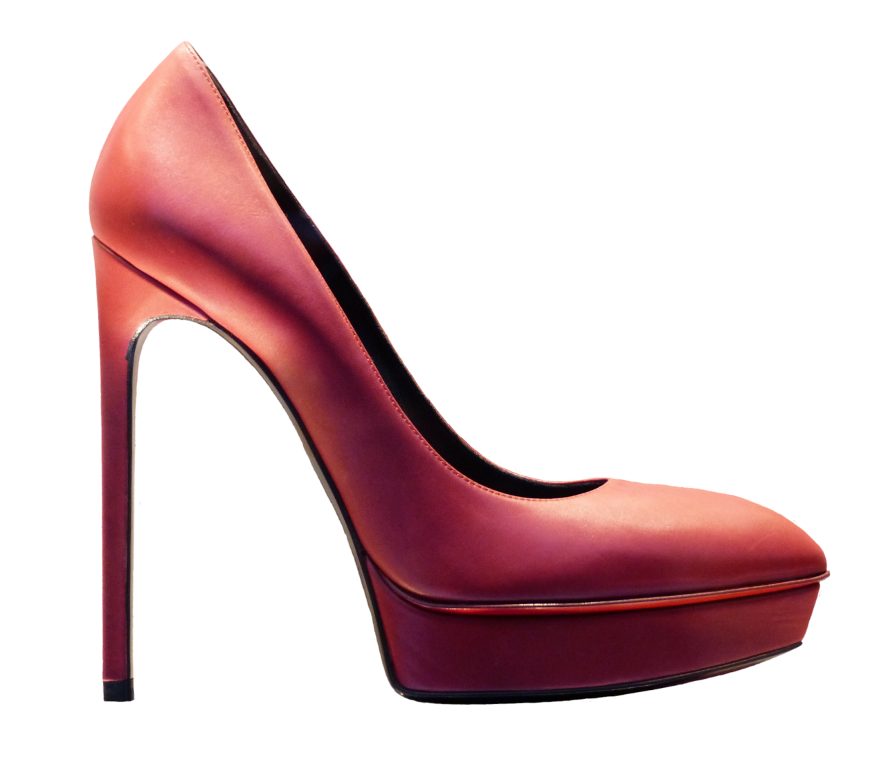 High Heels Shoe PNG Image