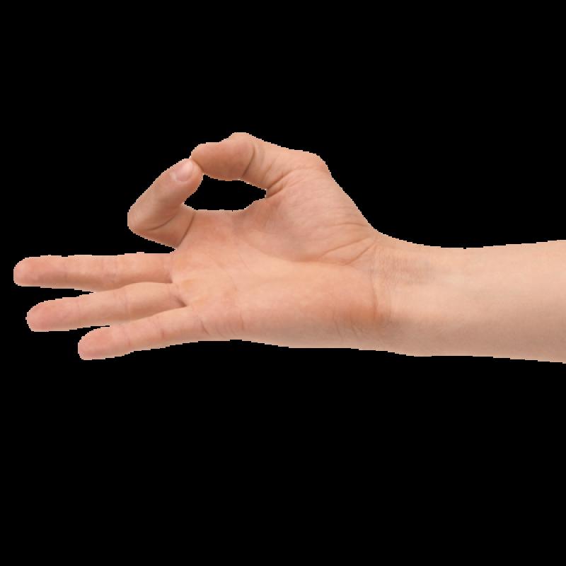 Human Hand PNG Image
