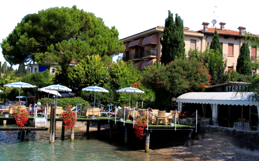Summer Day - Italy PNG Image
