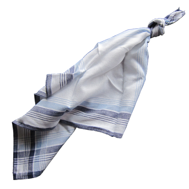 Knotted Handkerchief PNG Image