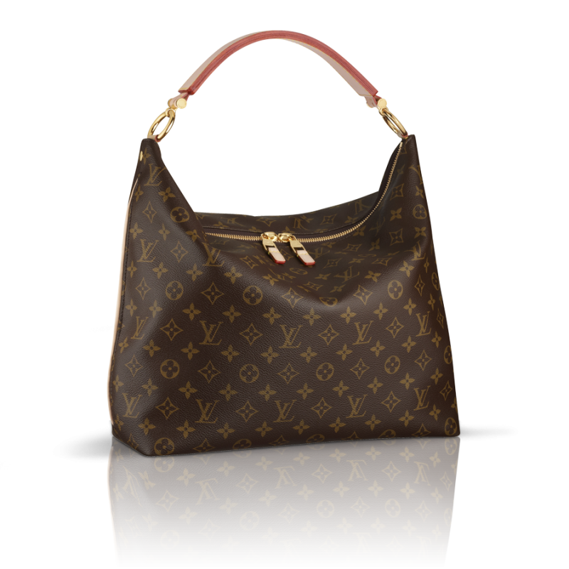 Ladies Hand Bag PNG Image