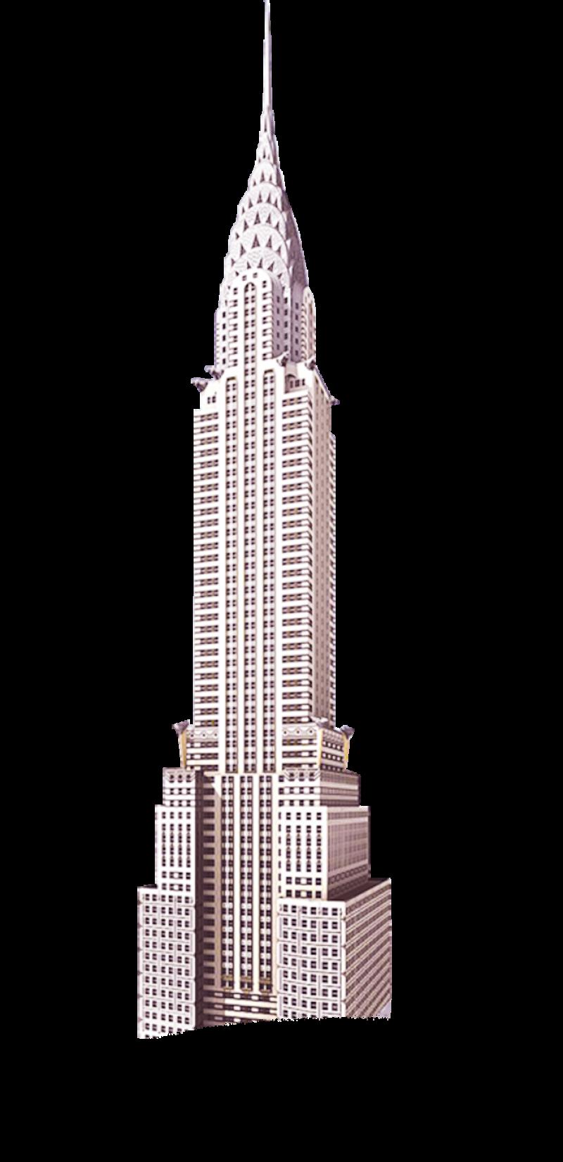 Landmark Tower PNG Image