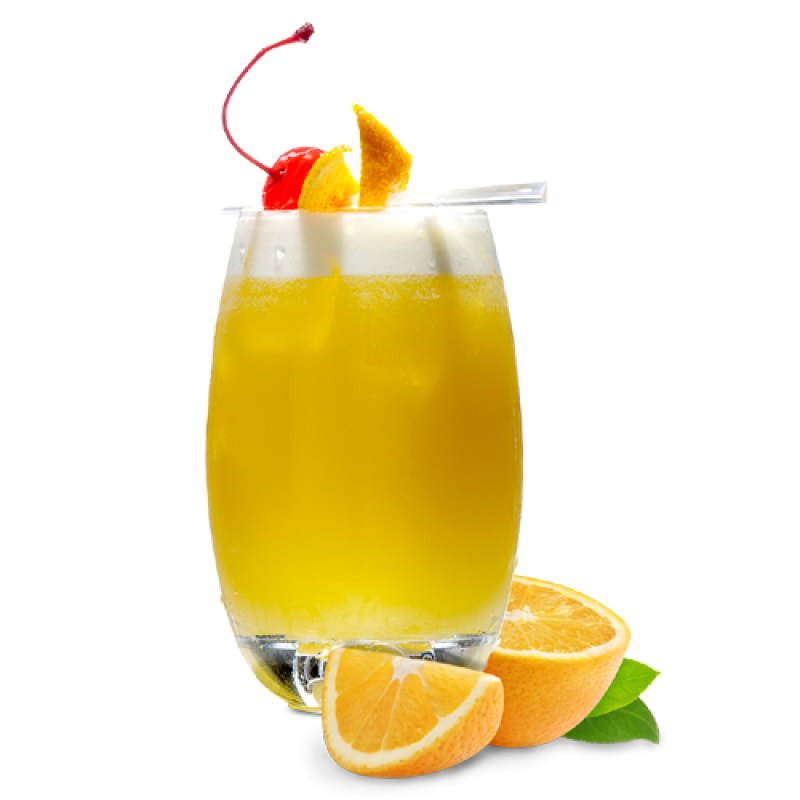 Lemon Juice PNG Image