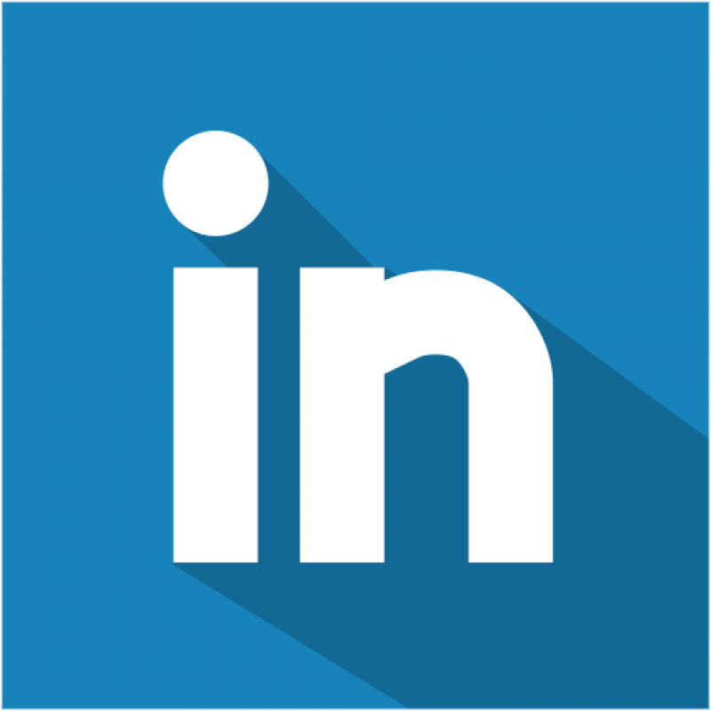 Linkedin Icon PNG Image