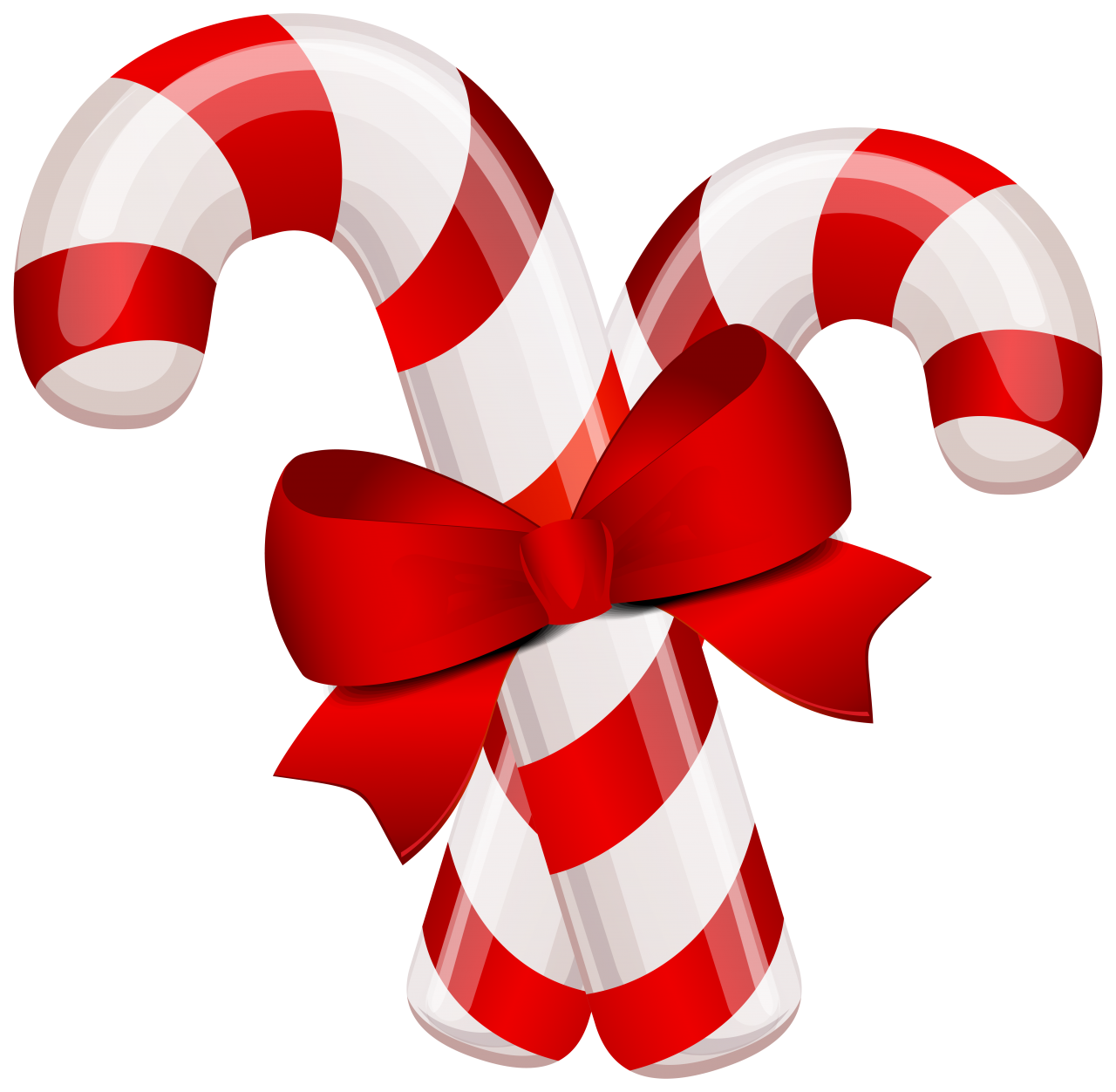 Lollipop Candy Cane PNG Image
