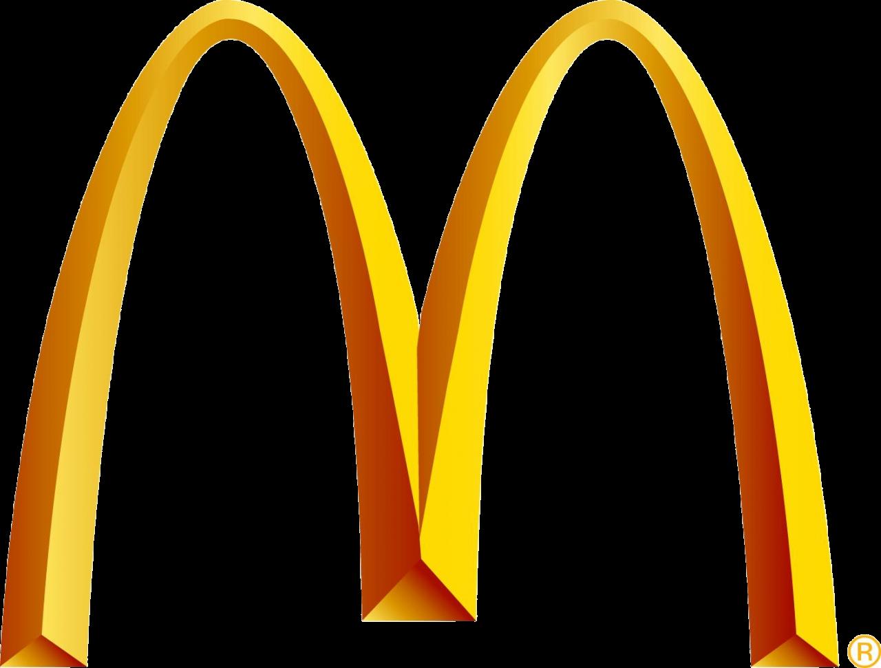 Macdonald's Icon PNG Image