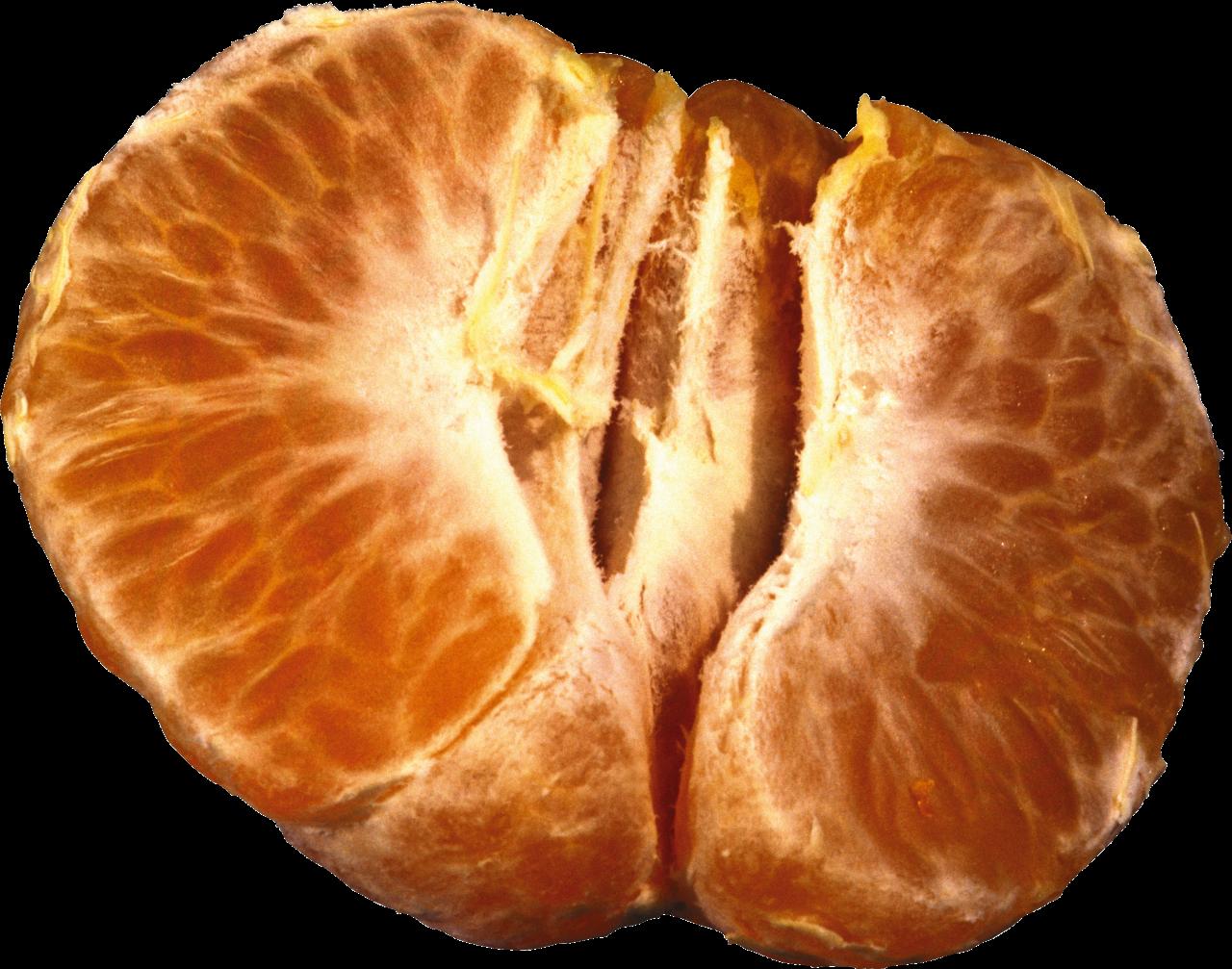 Orange PNG Image