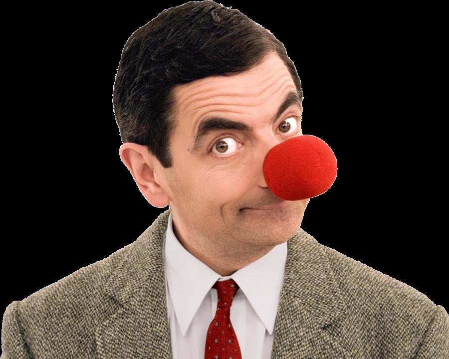Mr.Bean PNG Image