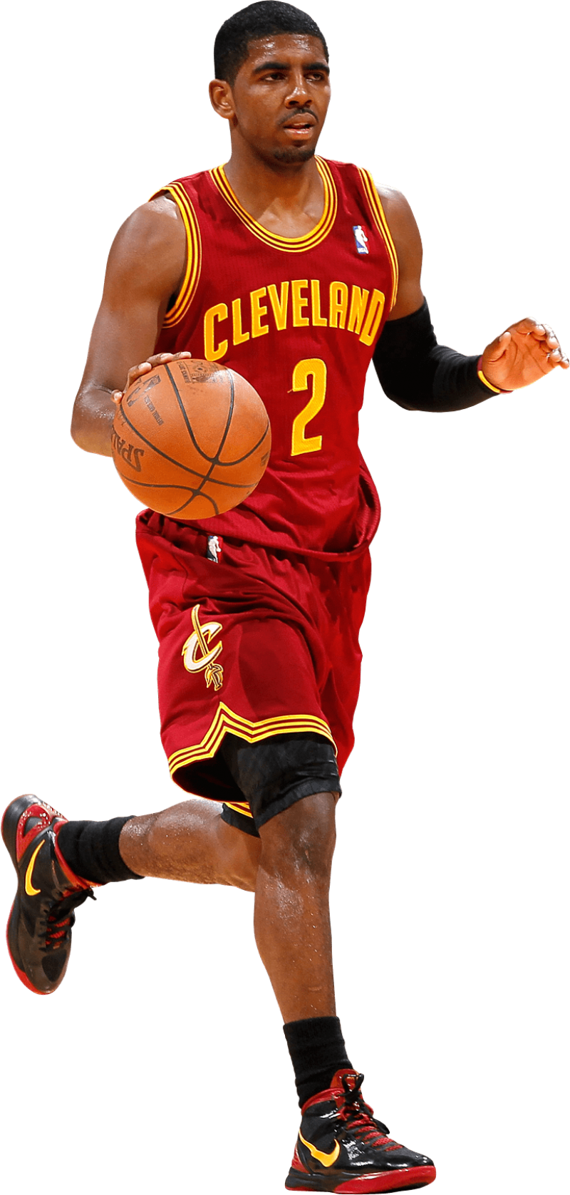 NBA Player PNG Image