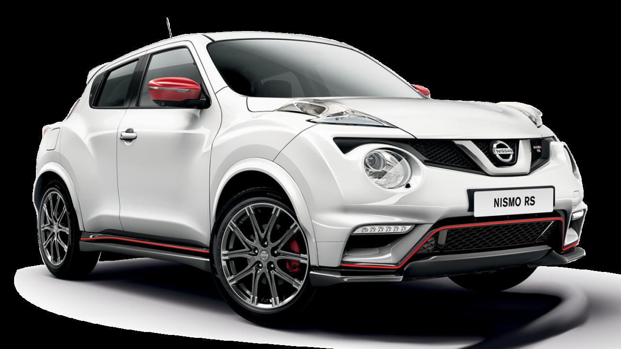 Nissan Car PNG Image