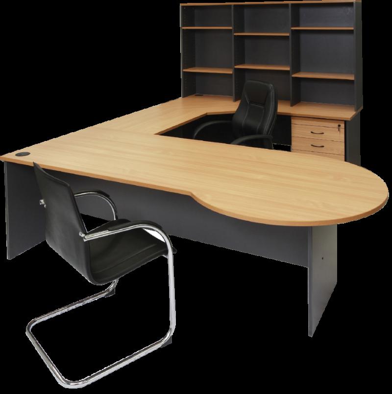 Office Desk PNG Image