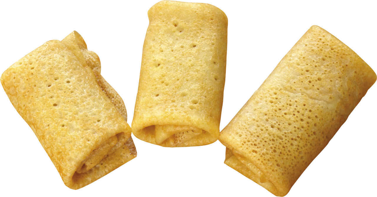 Pancakes PNG Image