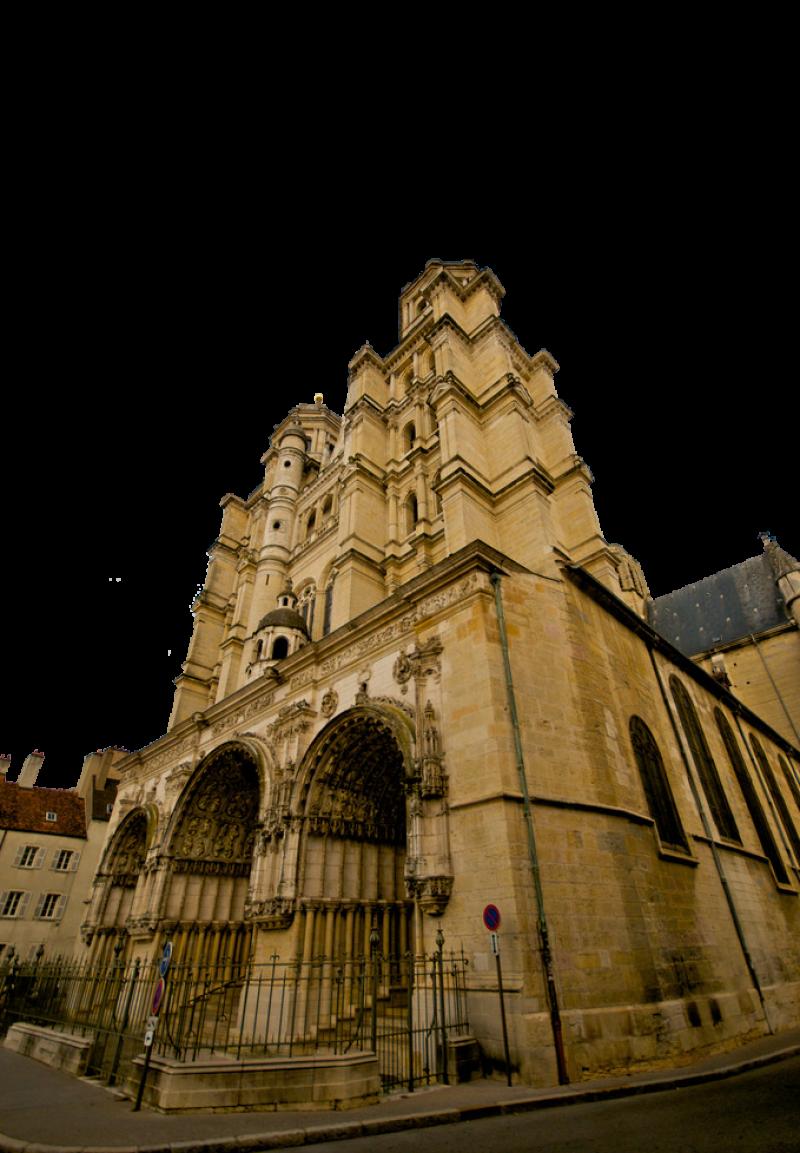 Notre-Dame - Paris PNG Image