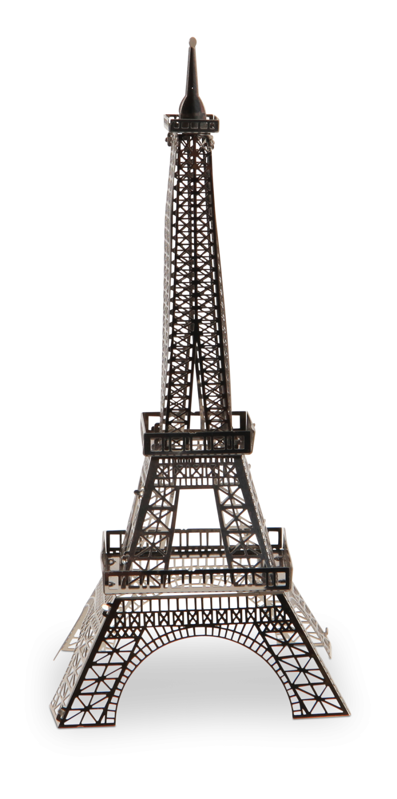 Eiffel Tower - Paris PNG Image