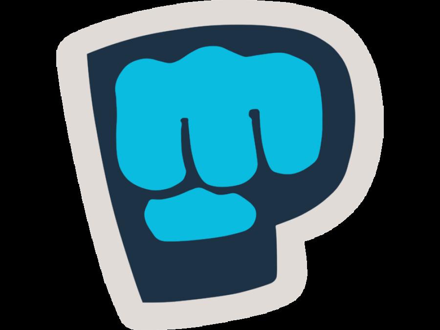 PewDiePie Logo PNG Image