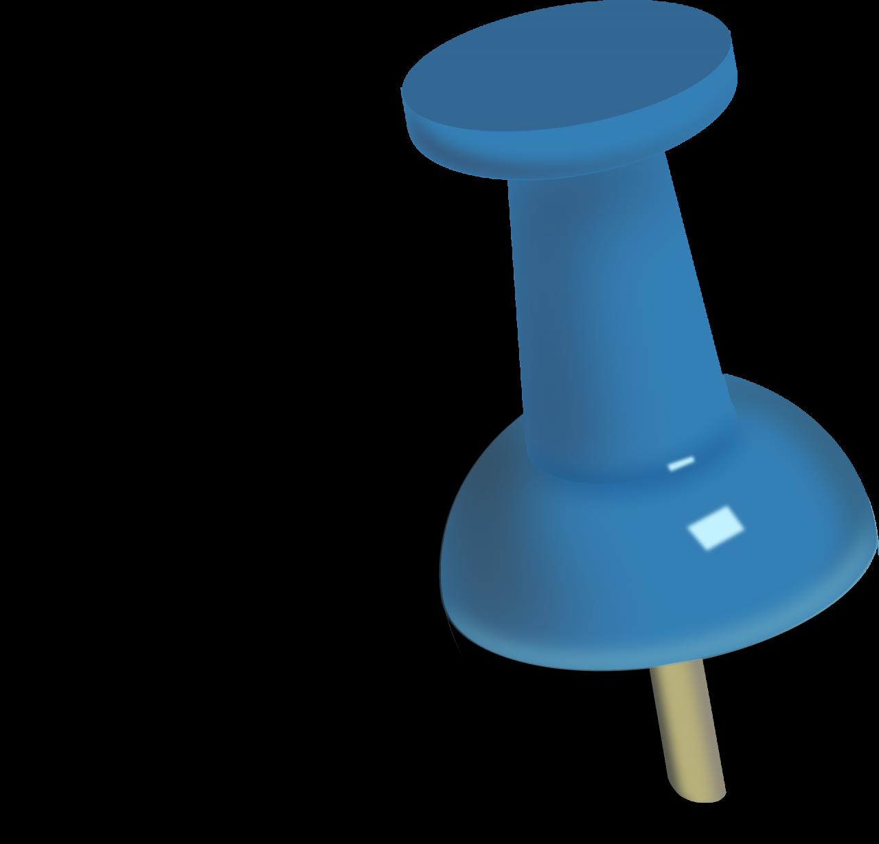 Pin PNG Image