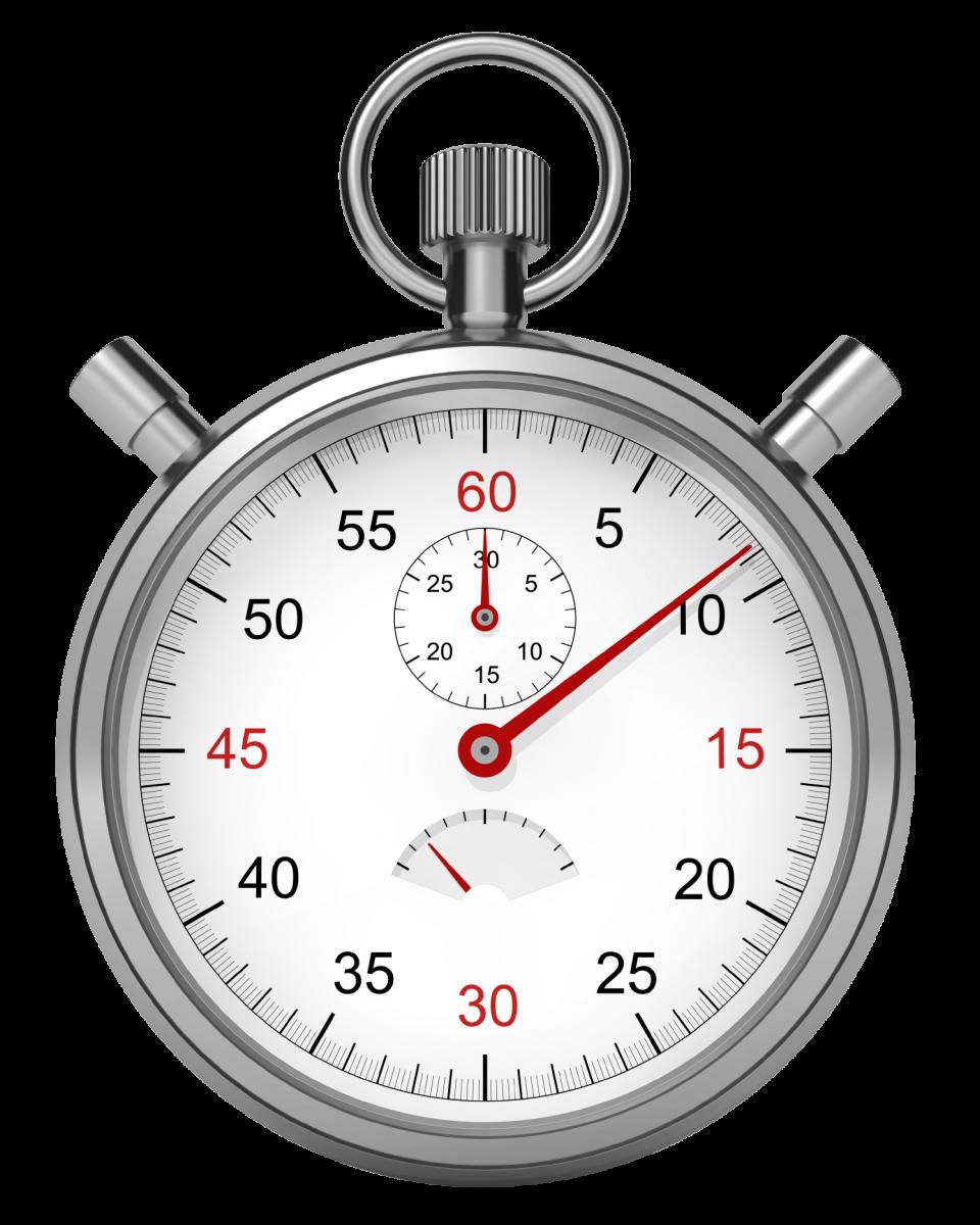 Pocket Watch PNG Image