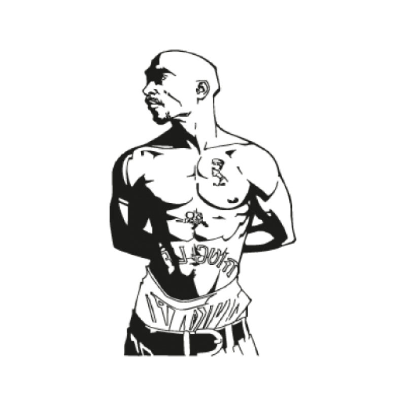 2pac Png Image Purepng Free Transparent Cc0 Png Image Library