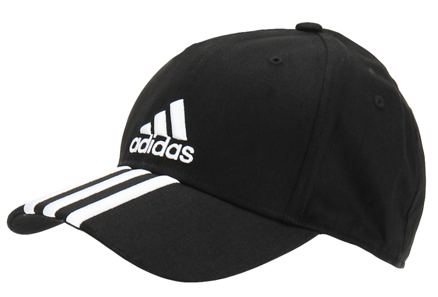 Adidas Black Cap PNG Image