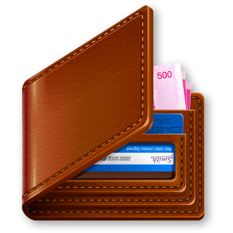 Afc Wallet PNG Image
