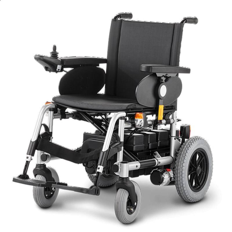 Auto Wheelchair PNG Image