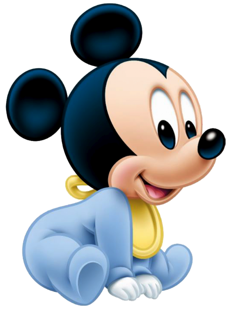 Baby Mickey Png Image Purepng Free Transparent Cc0 Png Image