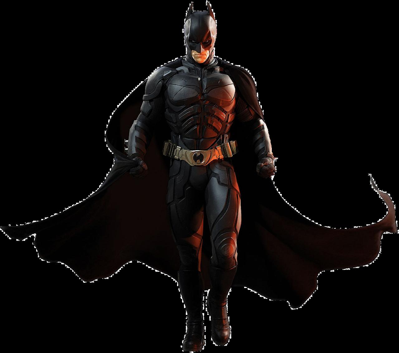 Batman Arkham Knight PNG Image