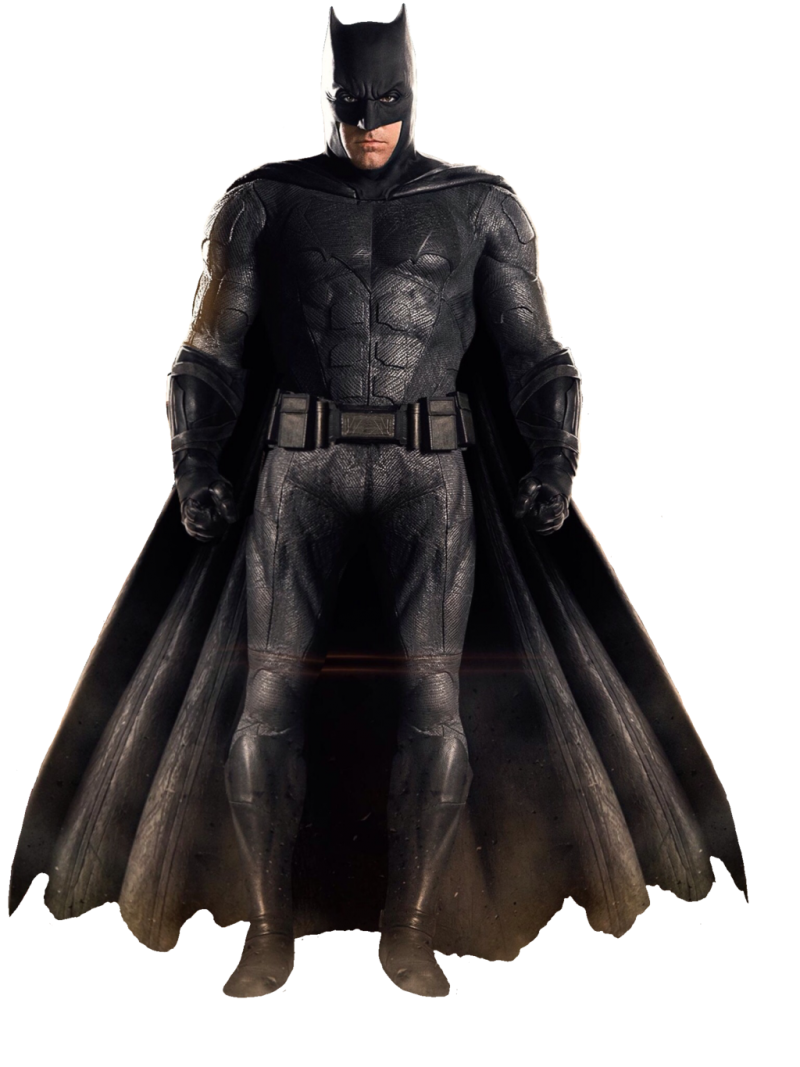Batman  Justice League PNG Image