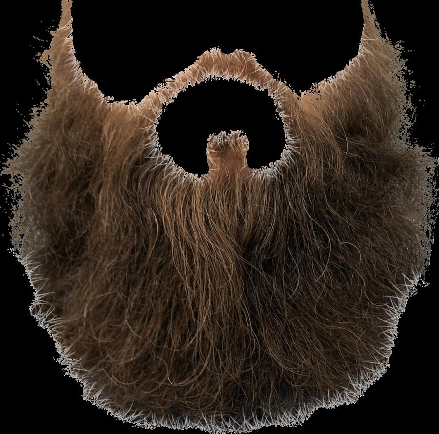 Beard PNG Image