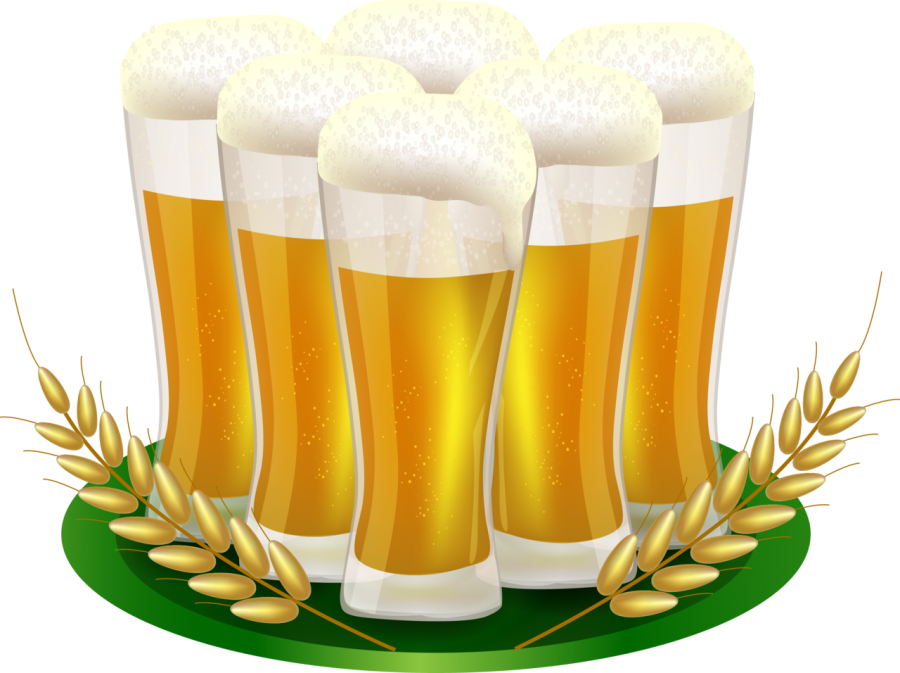 Beer clipart PNG Image