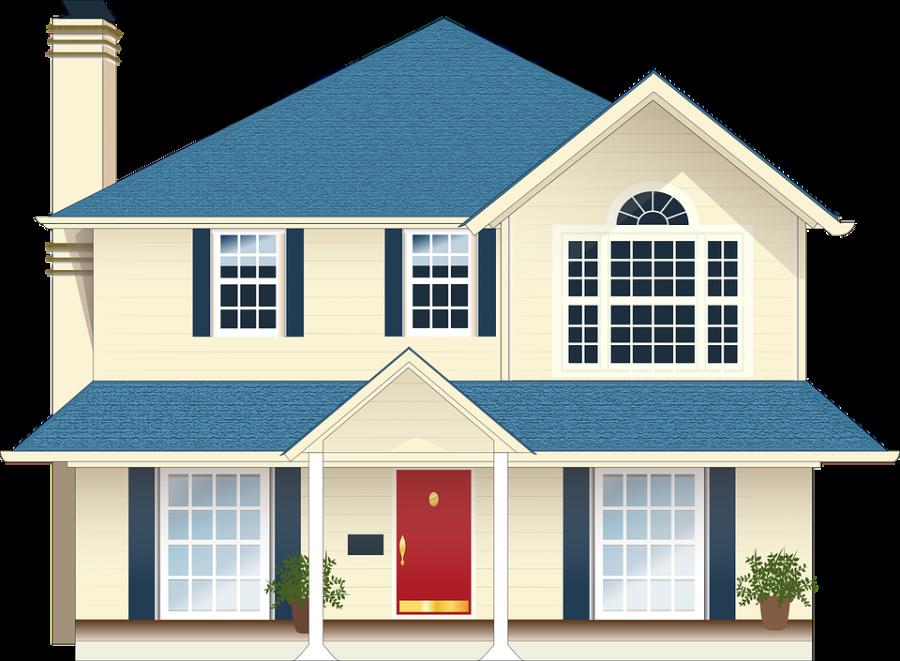 Big House PNG Image