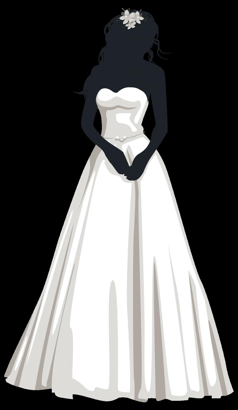 Bride PNG Image