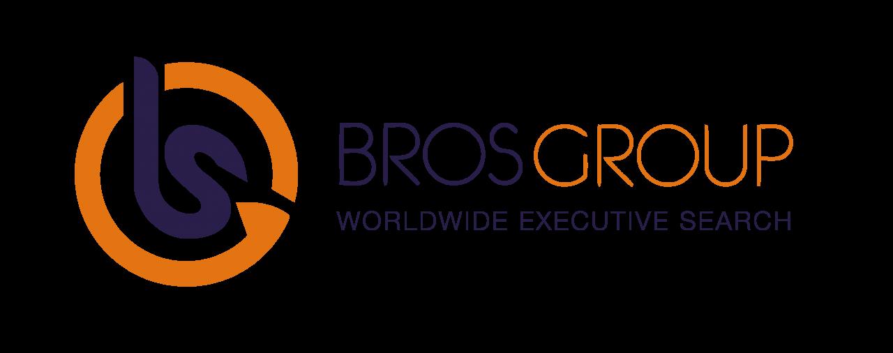 Bros Group Logo PNG Image